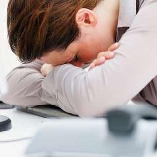 Yorgunluğunuzun garip nedenleri